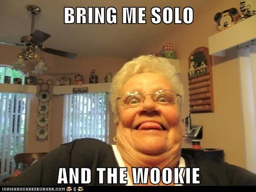 bring me solo jabba the hutt wookie - 6587357696