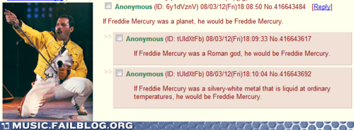freddie mercury queen - 6588595200
