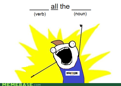 all the things verbs - 6589222400
