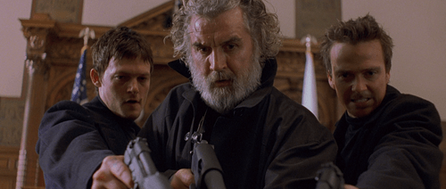 boondock saints sequels The Boondock Saints - 6589353216