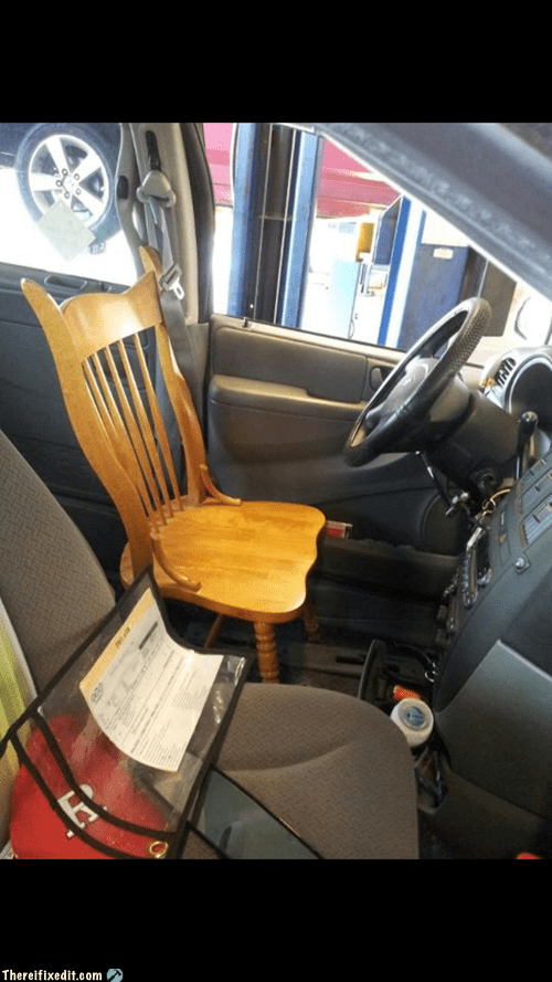 chair drivers-chair drivers-seat rustic rustic appeal - 6589517312