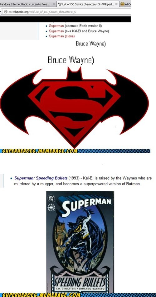 batman elseworlds superman - 6591299328