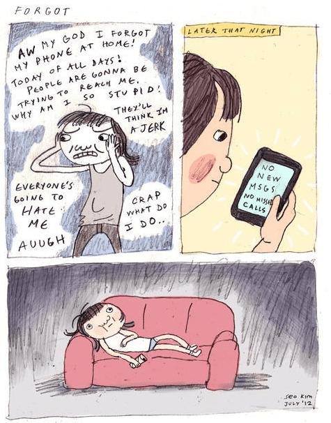 comics forgot your phone seo kim what if - 6591569920