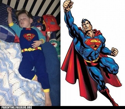 childrens-costumes look alikes superman