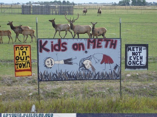 drugs drugs are bad kids on meth meth - 6591830016