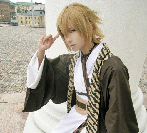 anime cosplay Hakuouki - 6591928576