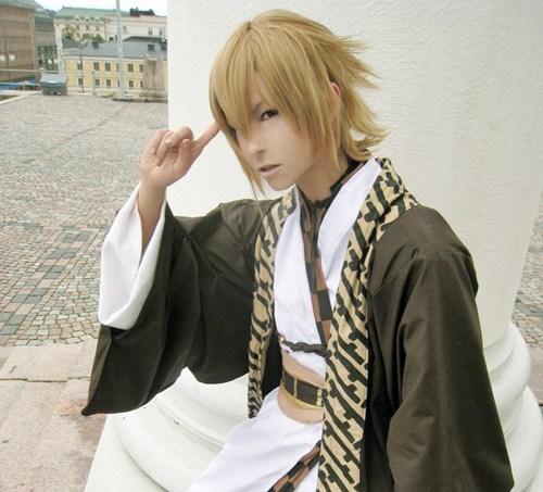 anime cosplay Hakuouki - 6591928576