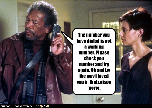 actor,ashley judd,celeb,funny,Morgan Freeman