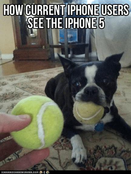 apple captions iphone new technology tennis balls want - 6592205056