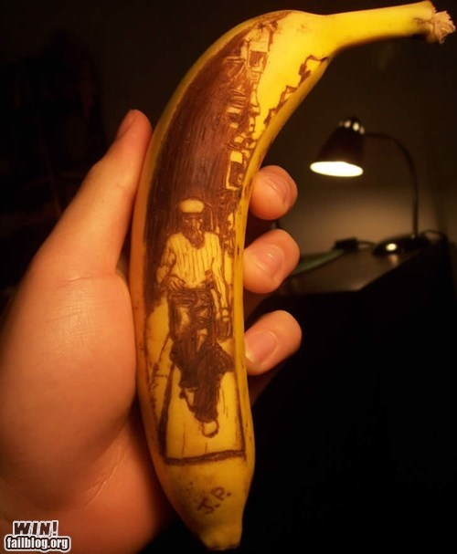 art banana design food fruit - 6592450816