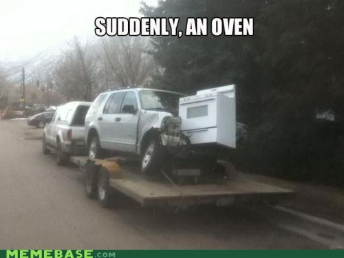 car hundreds of them ovens smash suddenly suddenly susan - 6592503296