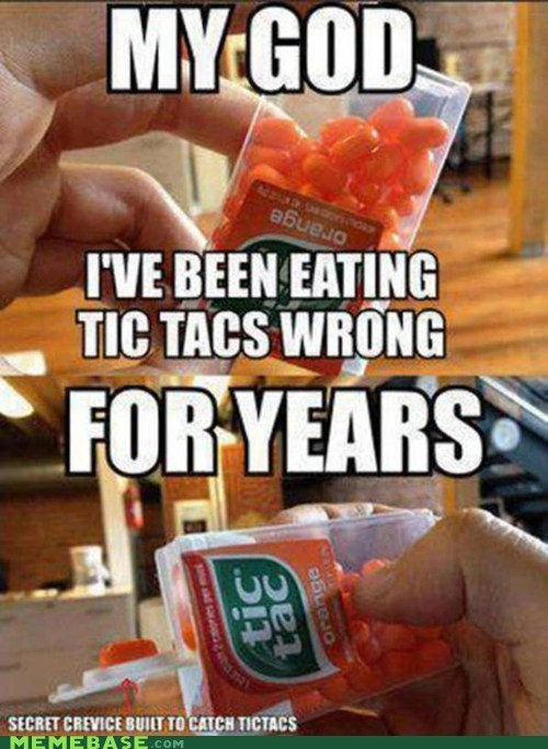 candy eating tic tacs years - 6592564992