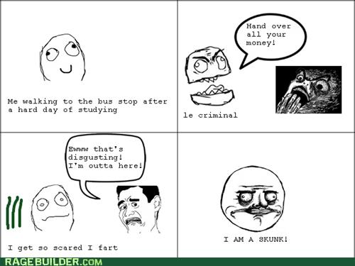 fart me gusta raisin horror robbery - 6592984832