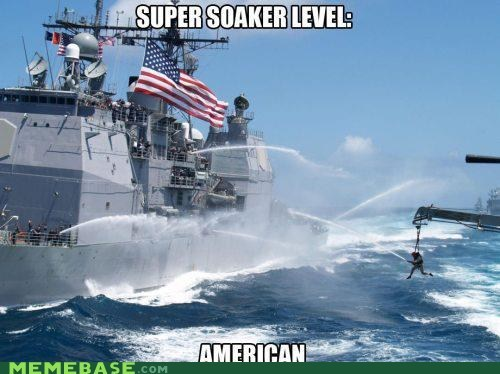 american battleship level super soaker - 6593308672