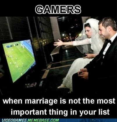couples fifa gamers marriage - 6594205952
