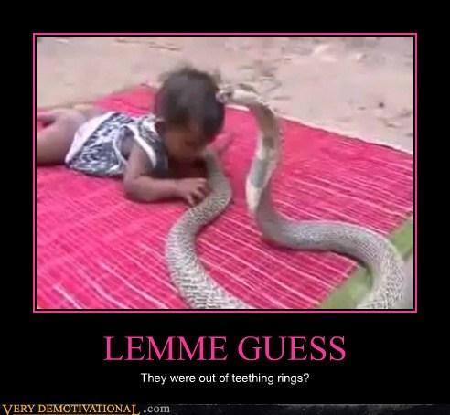 bad idea parents snake - 6594208512