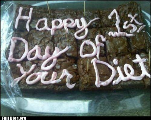 best of week brownie diabeetus diet food Hall of Fame prank - 6594259200