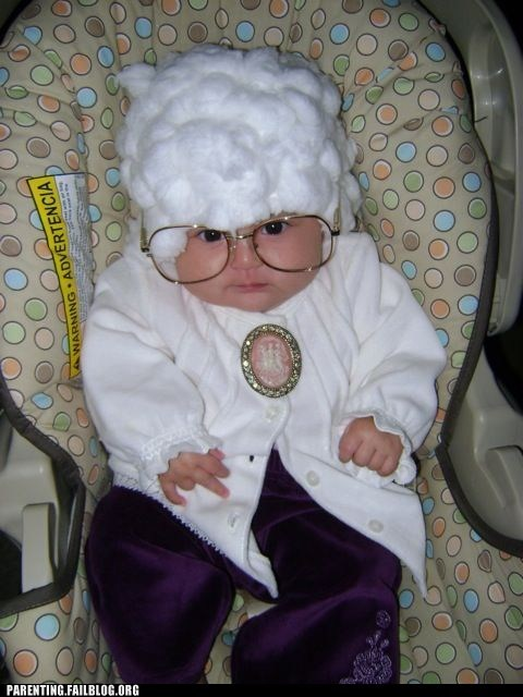 adorable baby baby costumes golden girls - 6594259712