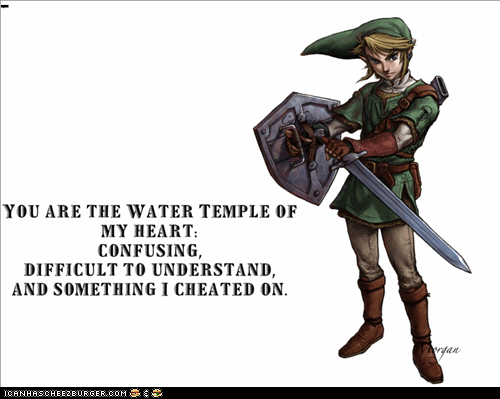 For Zelda Gurl