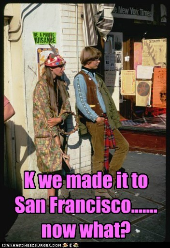 freeloaders,hippies,hobos,san francisco,vagrants