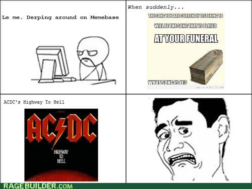 acdc,Death,hell,Music