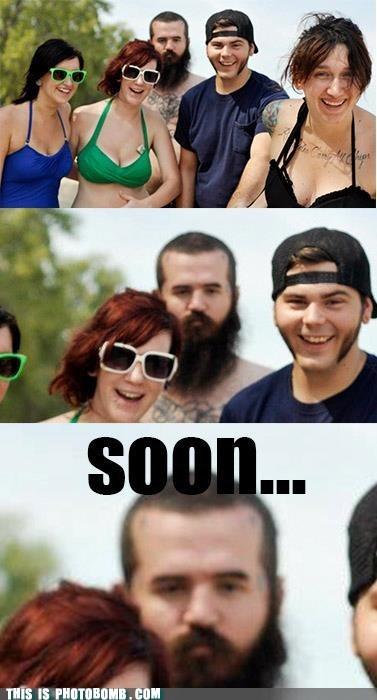 beard,bikinis,SOON,Tenso