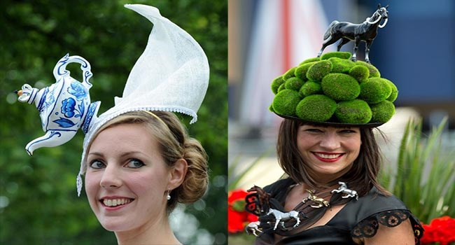 crazy rich people funny hats royalty hats cute famous horses famous people funny rich royal ascot cheezcake - 6595077