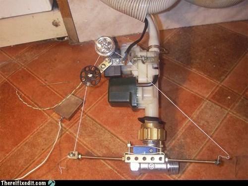 dishwasher toy car valve - 6595654656