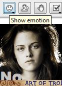 emotion,kristen stewart,twilight