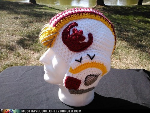 star wars helmet rebel alliance Crocheted crocheting? - 6595900416