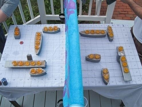 battleshots creative drinking game of the week drinking games - 6596530688