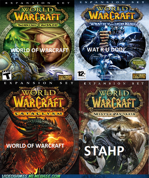 arthas,mists of pandaria,MMO,noooooo,world of warcraft