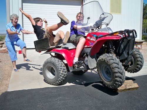 atv cars driving kids parenting whoops - 6597286912