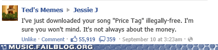 downloading music facebook jessie j - 6597436672