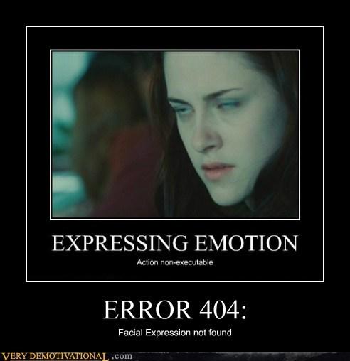 error 404 facial expression kristen stewart