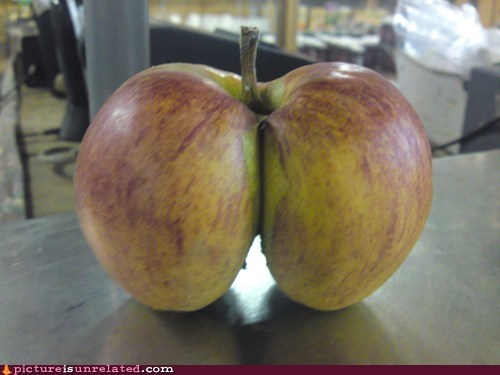 apple bottom dat ass - 6597834240