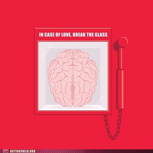 break glass,emergencies,in case of love,run