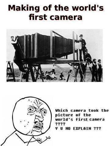 first camera good painting how y u no explain - 6598592768