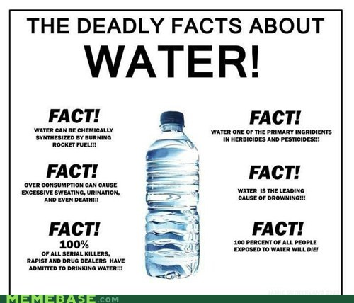 deadly,drinking,facts,water