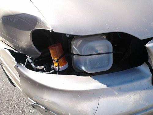 headlight pill bottle tupperware - 6598836992