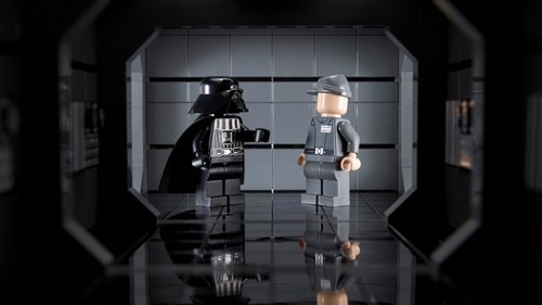 darth vader face faith i find your lack of faith disturbing lego quote similar sounding star wars