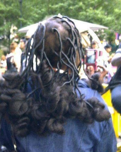 hair weave - 6598997248
