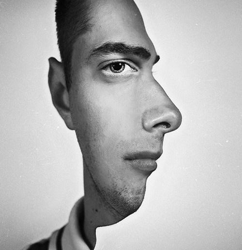 perspective picture profile - 6599132160