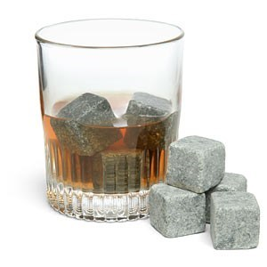 ice ice cubes never melts sloshed swag whiskey stones - 6599202560