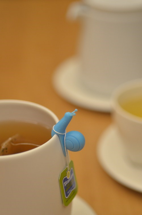 accessory cup marker snail tea - 6599490048