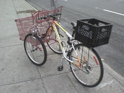 basket,bicycle,cart,shopping cart