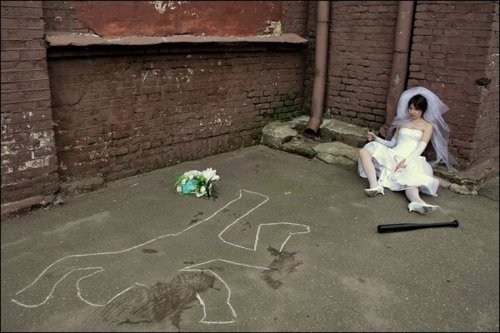 bride,crime scene,evil,murder