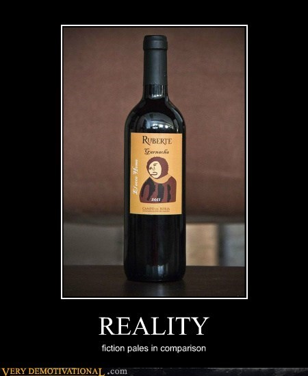 jesus reality reproduction wine