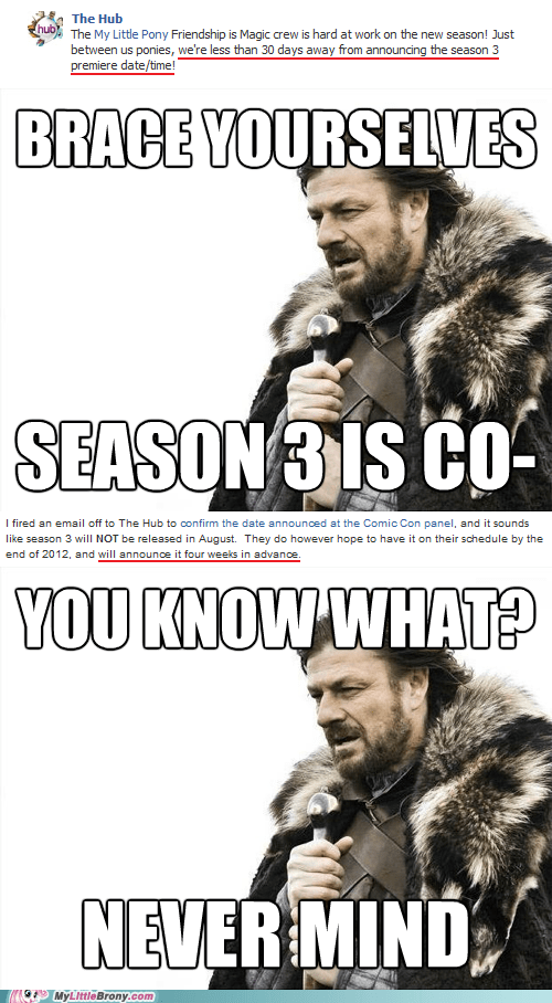 brace yourselves season 3 the hub - 6600527616