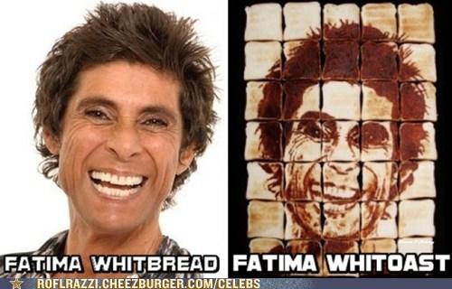 celeb fatima whitbread funny - 6600595712